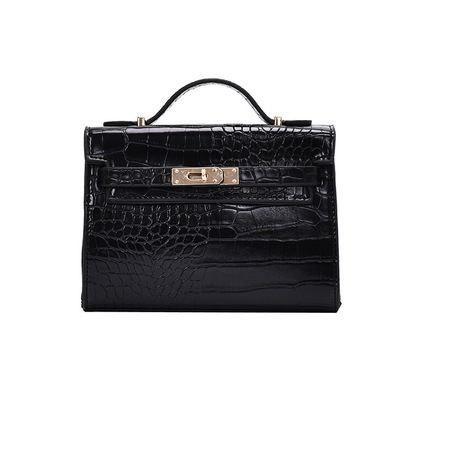 Women's Mini Croc Bag